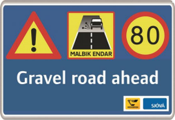 1gravel-road-ahead-sign-iceland