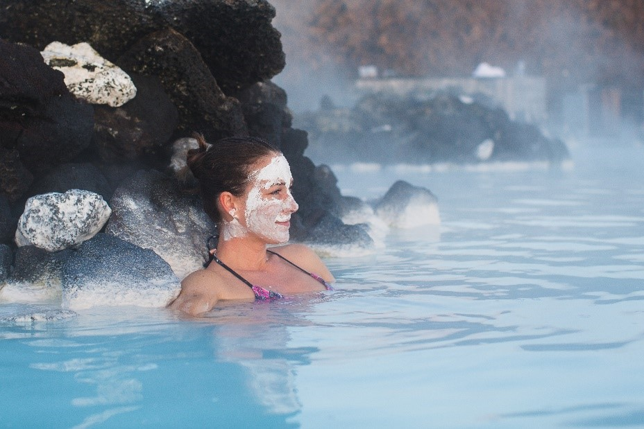 relax in iceland