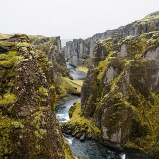 Game of Thrones in Iceland
