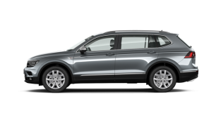 VW Tiguan or similar | Automatic