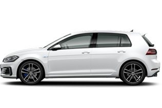 B – VW Golf or similar (CDMN)